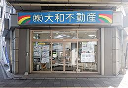 武蔵浦和エリア